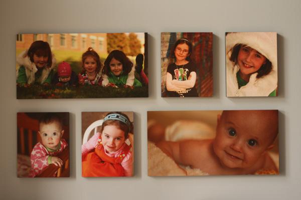 Foyer photos