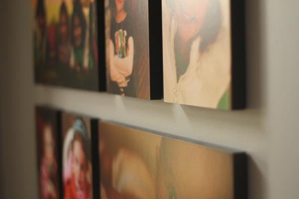 Foyer photos 2
