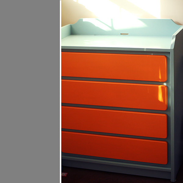 Dresser #1