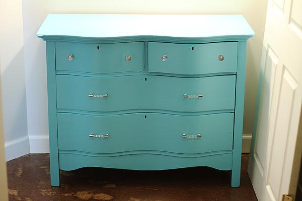 Dresser #2