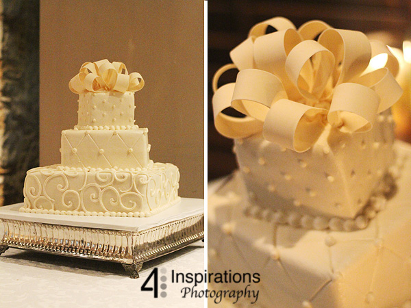 16 the cake