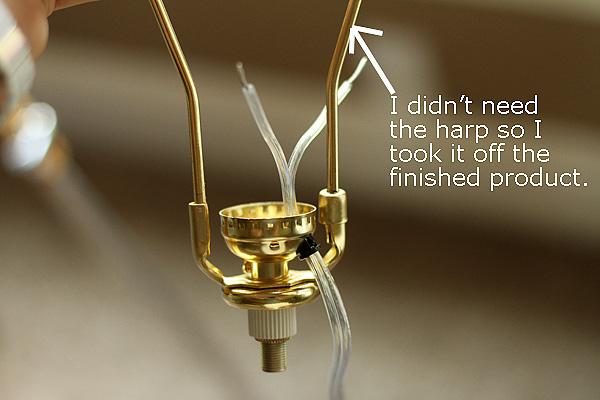 Tripod Lamp 4