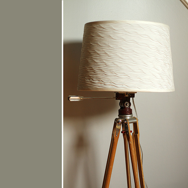 Tripod Lamp 7