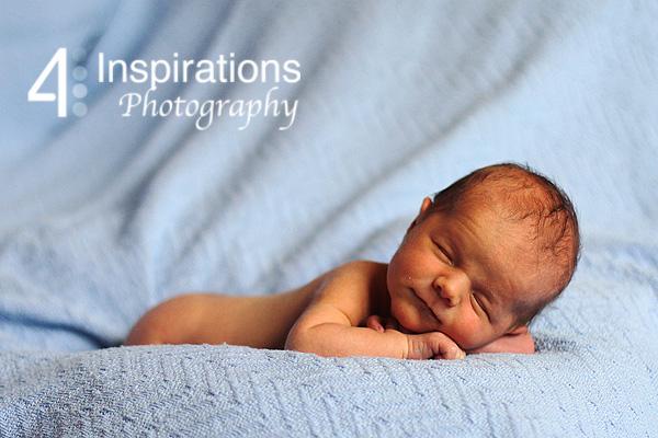 Baby Garrison
