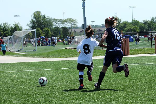#1 soccer