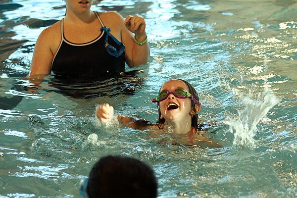 #3 swim lessons