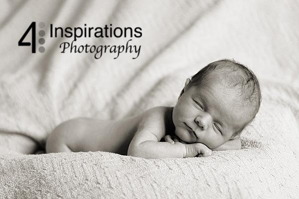 Baby Garrison 2