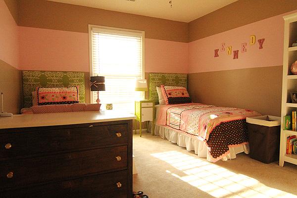 #4's Room 1