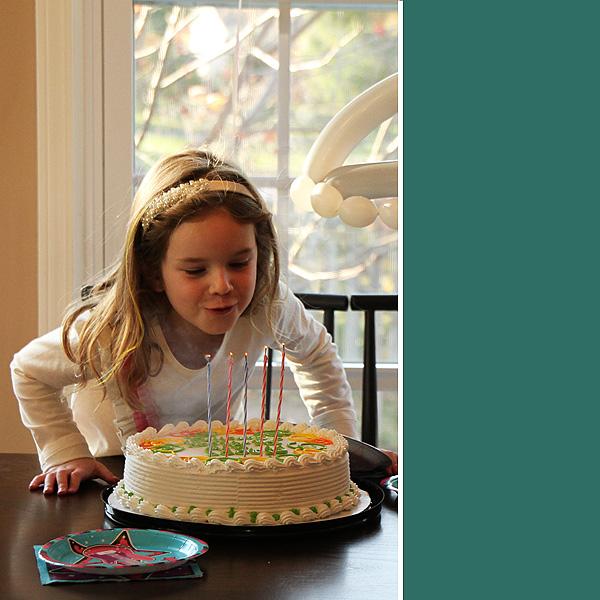 #3 Birthday