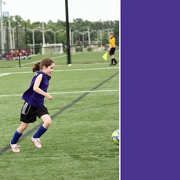 #2 soccer