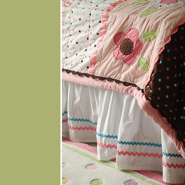 Bed Skirt 1