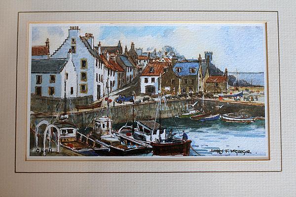 Scotland Painting 1