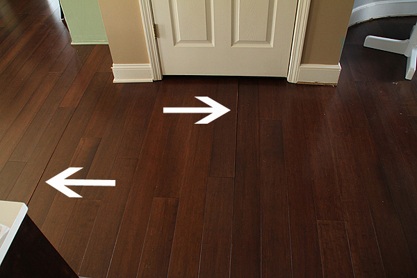 A Product Review Morningstar Bamboo Click Floors Suzanne McGrath - Best place to buy bamboo flooring
