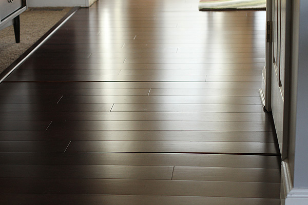 A Product Review Morningstar Bamboo Click Floors Suzanne McGrath - Rate bamboo flooring