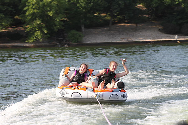 #1 and #2 tubing