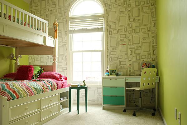 #2's Room