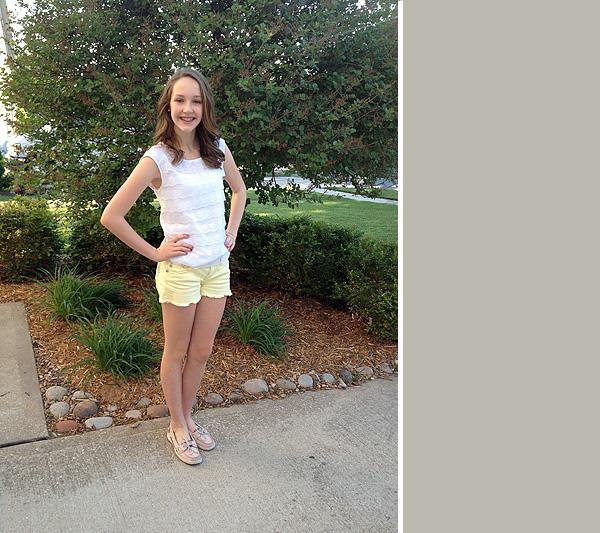 7th grade last day