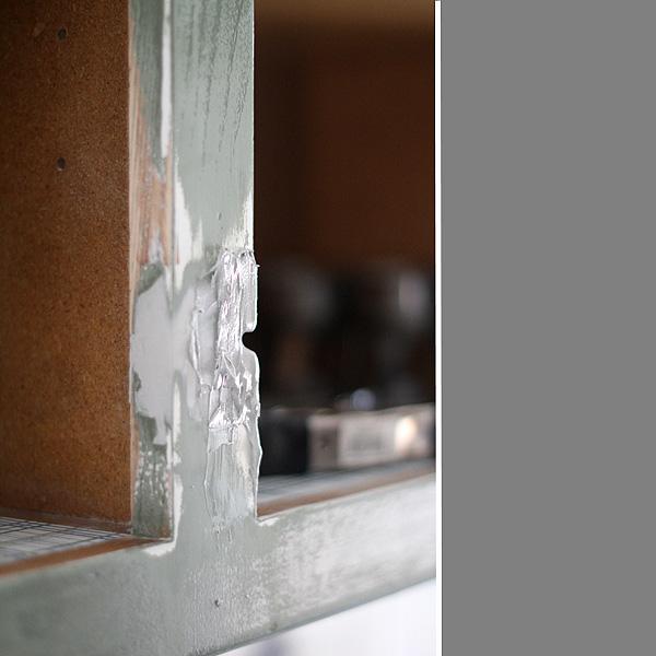 Cabinet Frames 3