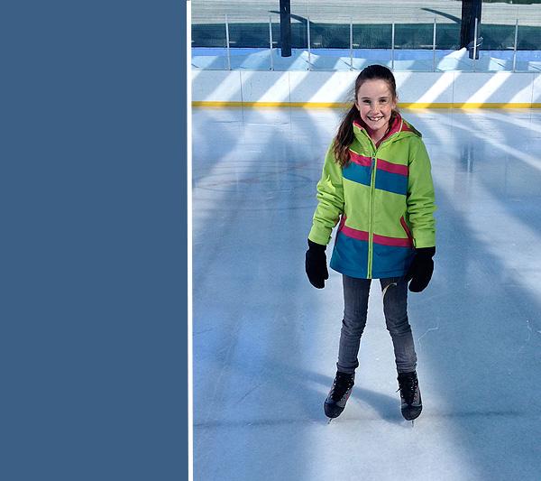 #2 ice skating