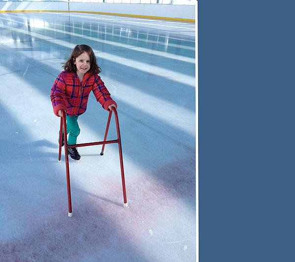 #4 ice skating