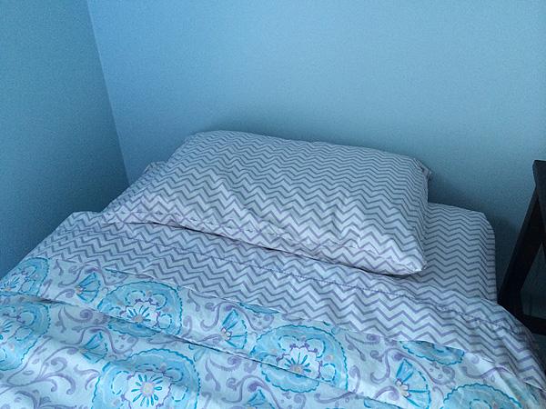 The littles bedroom