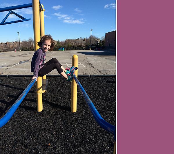 #4 at the playground