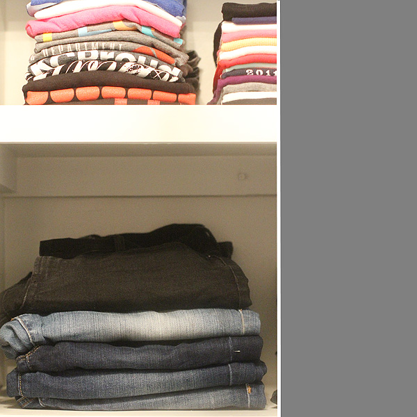 My shelves detail 2