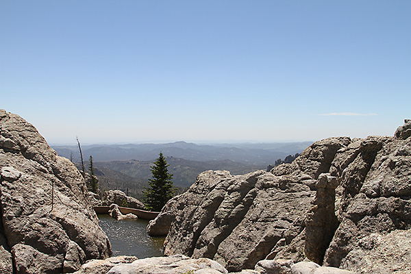 Harney Peak 2