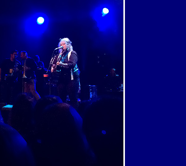 Elle King at the Midland Theater