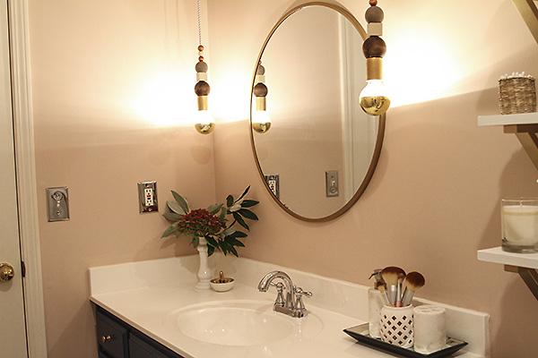 Bathroom Reveal 1