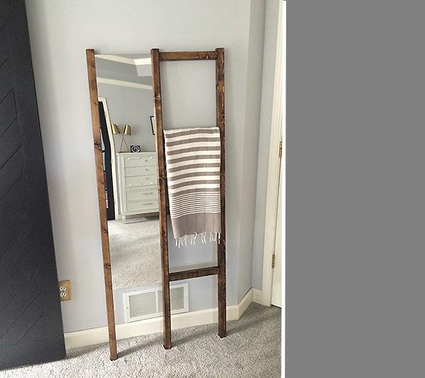 Mirror Ladder 2