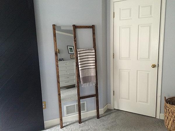 Mirror Ladder