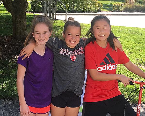 5th Grade Friends