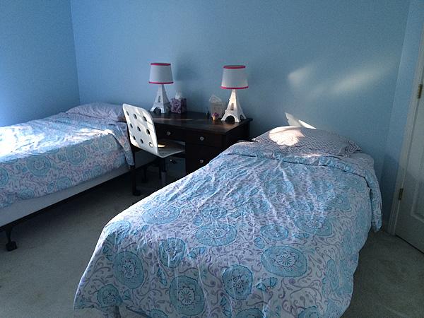 The littles bedroom 2