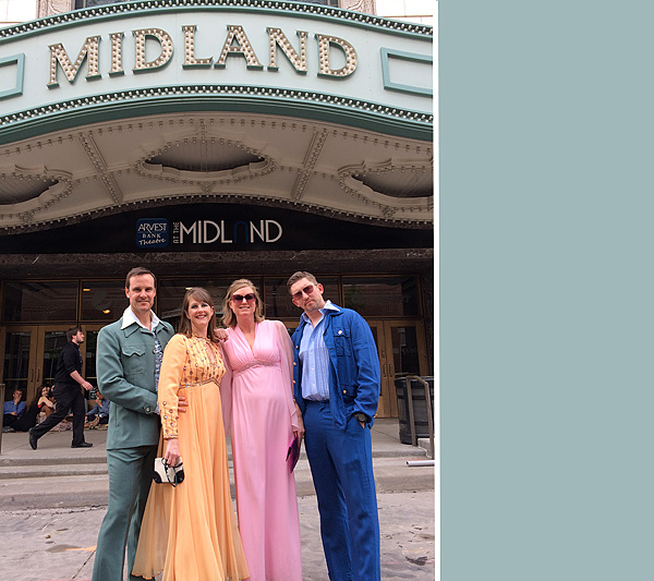 The Midland Theater Aftentras prom