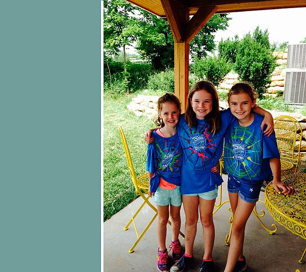 Wolf Creek Art Camp