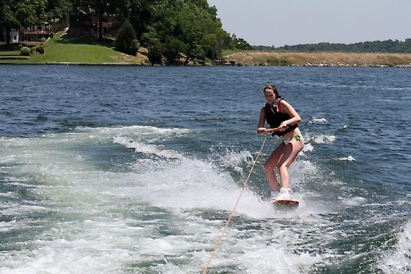 #1 wakeboarding