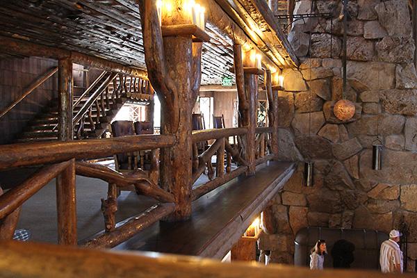 Old Faithful Inn 2
