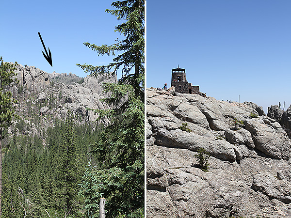 Harney Peak 1