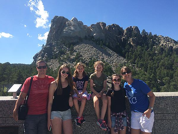 Mt. Rushmore 2