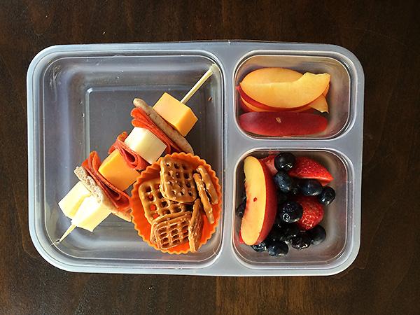 School Lunch 1