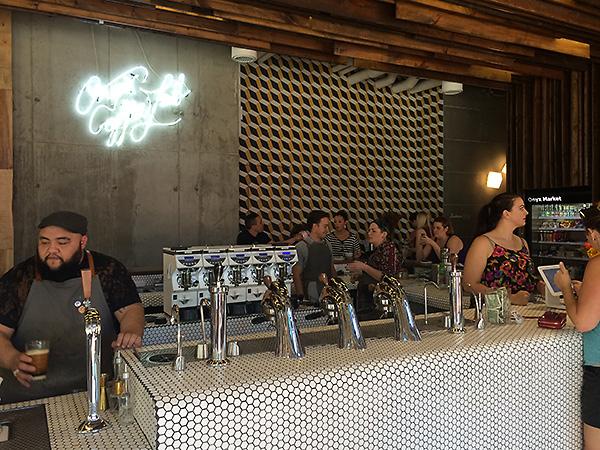 Onyx Coffee Lab Bentonville