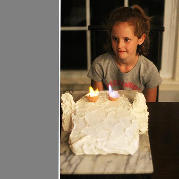 Ghost Cake 2