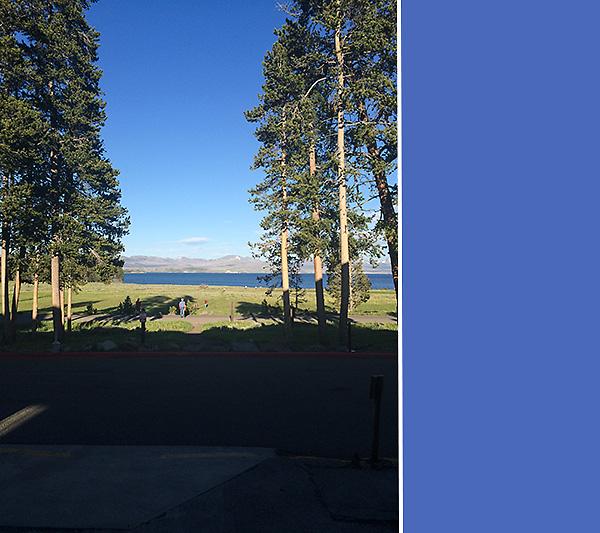 Lake Lodge 2