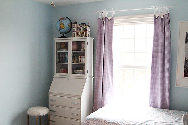 Littles Bedroom 1