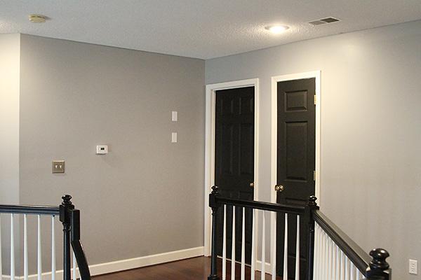 Upstairs Hallway 1