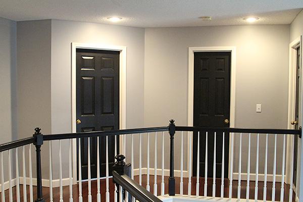 Upstairs Hallway 2
