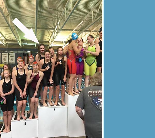 State Swim 4