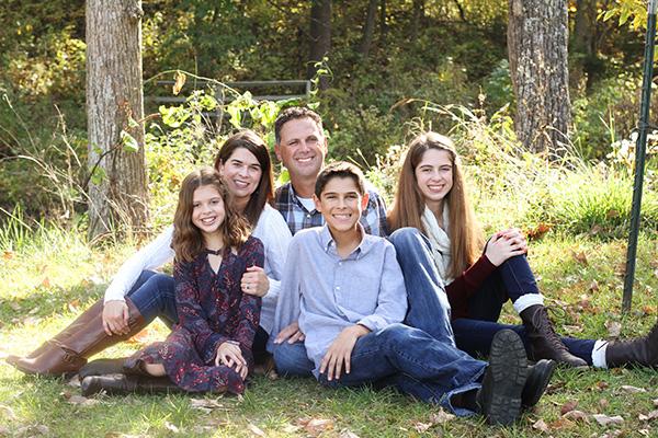 Family Pics Sneak Peek