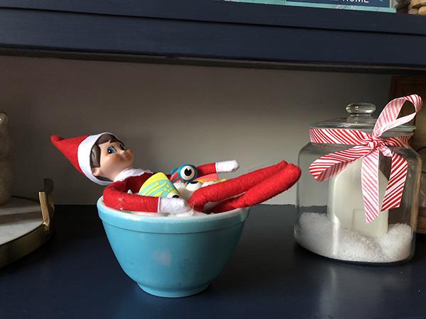 Ralph the Elf 1